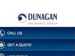Dunagan Insurance Group 2.1 Screenshot