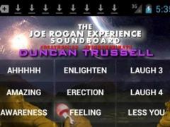 Duncan Trussell JREsoundboard 1.1.1 Screenshot