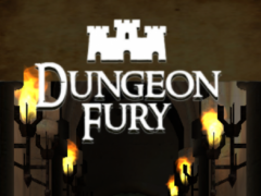 Dungeon Fury 1 Screenshot