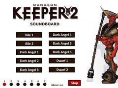 Dungeon Keeper 2 Soundboard 2.0.2 Screenshot
