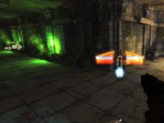 Dungeon Shooter (FPS) 1.0 Screenshot