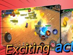Dungeon Wars 1.1.5 Screenshot