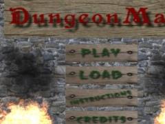 DungeonMaze 2.0.2 Screenshot