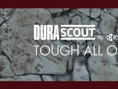DuraScout by Kyocera 1.0 Screenshot