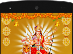 Dussehra Wishes and Wallpapers 1.1 Screenshot