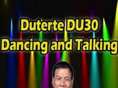 Duterte Du30 Dancing & Talking 1.0 Screenshot