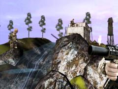 Duty Commando Shooting 1.0 Screenshot