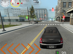 Duty Driver 2 1.1 Screenshot