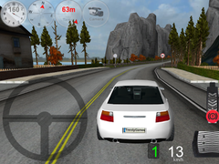 Duty Driver FULL  Screenshot