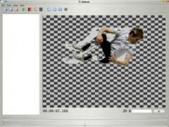 dvbcut 0.5.4 Screenshot