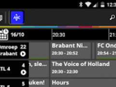 DVBLink 4.0.3 Screenshot