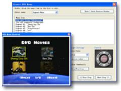 DVD Creator Plus 2.0 Screenshot