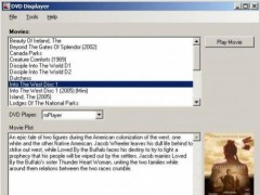 DVD Displayer 2.2.0 Screenshot