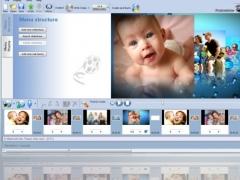 PhotoVidShow 4.4.1 Screenshot