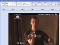 DVD Snapshot 1.7.12.27 Screenshot