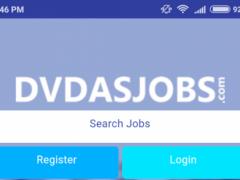 Dvdasjobs 3.0 Screenshot