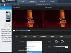 DVDFab Ripper Suite 10.0.8.0 Screenshot