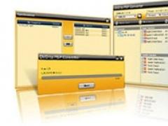 Aviosoft DVD to PSP Converter 3.0.0.9 Screenshot