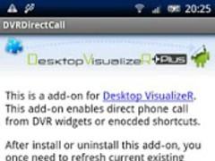 DVRDirectCall 1.0.0 Screenshot