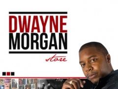 Dwayne Morgan 1.0 Screenshot