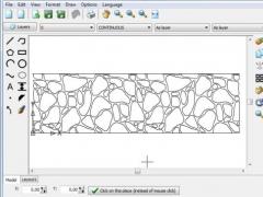 DXF Editor 1.0 Screenshot