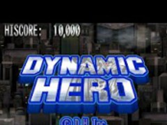 DYNAMIC HERO for GREE 1.0.1 Screenshot