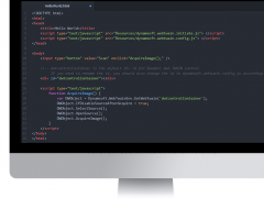 Dynamic Web TWAIN 12.2 Screenshot
