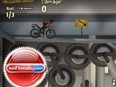 Dynamite Tumble 1.0 Screenshot