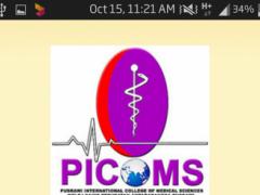 e-Aduan Picoms 1.0 Screenshot