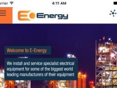 E-energy 1.0 Screenshot