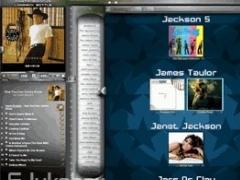 E-Jukebox 5.82 Screenshot