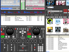 e-mix Pro Edition Free 5.7.0.0 Screenshot