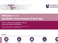 E-Qual 1.0 Screenshot