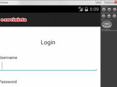 e-rovinieta 2.0 Screenshot