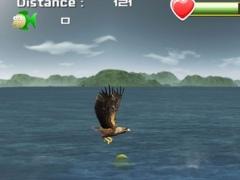 Eagle Fish Hunting : Fishing Simulator free 1.02 Screenshot