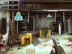 Review Screenshot - Shooting Game – Practice Makes Perfect