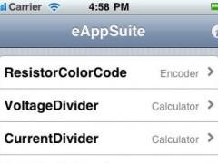 eAppSuite 1.02 Screenshot