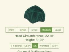 Ear Cozy Cap 1.0 Screenshot