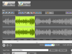EarCatch Ringtone Express 7.8.5 Screenshot