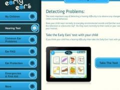 Early Ears 1.0 Screenshot