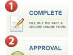 Early PayDay Loan Lending App 0.1 Screenshot