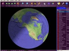 Earth Explorer DEM Free Download - Dem download