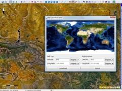Earth Explorer 6.1 Screenshot