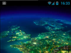 Earth Satellite Live Wallpaper 100 Free Download