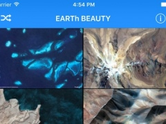 EARTh WALLPAPERS - Just Amazing 1.6 Screenshot