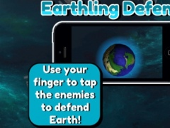 Earthling Defender 1.0 Screenshot