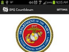EAS/ETS Countdown 1.3 Screenshot
