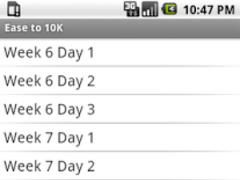 Ease to 10 K helper 1.0.1 Screenshot