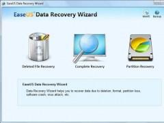 EaseUS Data Recovery Wizard Pro 11.5 Screenshot