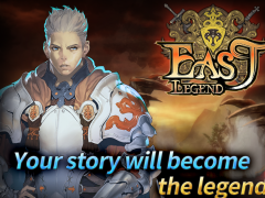 East Legend 1.3.5 Screenshot
